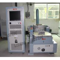 Buy cheap High Force Shaker Vibration Test Equipment , Vibration Exciter With Power Amplifier from wholesalers