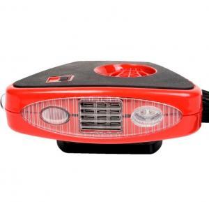 China 12v Dc Portable Car Heaters , Auto Car Heater Fan Fan Portable 150 Watt on sale