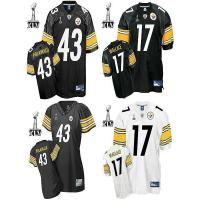 China NFL Pittsburgh Steelers Jersey on sale