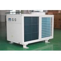 Quality Mobile 18000w Spot Cooling Systems For Warehouse , 6200btu Temporary Air Conditioner for sale
