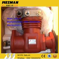 Quality brand new  air compressor ,  D47-000-40, shangchai engine parts  for shanghai dongfeng C6121 engine for sale