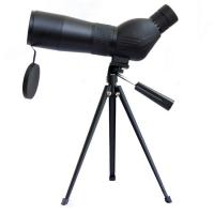 China 15x - 45x Variable Long Range Monocular Binocular With Tripod FMC BAK7 Lens on sale