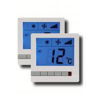 Quality ODM Carrier Non Programmable Thermostat / Air Conditioner Thermostat for sale