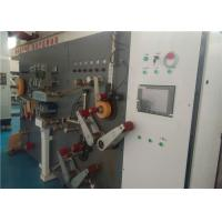 Quality Tabacco tipping paper perforation machine Independent Index setting for sale