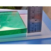 Quality New Plastic Polycarbonate Sheet for sale