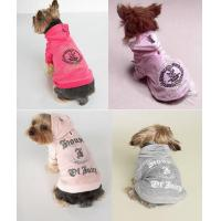 Quality Juicy Dog Outfits,Designer Dog Clothes for sale