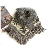 Buy Knit Shawls, Hand Crochet Shawls, Hand Knit Neck Warmers,Knit Ponchoes at wholesale prices