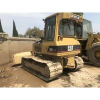Quality CAT 3046T Engine Used Cat D5c Bulldozer / Used Caterpillar Bulldozer D5G for sale