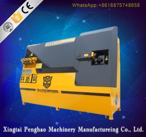 Automatic cnc stirrup bending machine