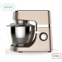 Quality Easten 4.5 Liters Domestic Kitchen Machine EF801 Price/ China 700W Dough Kneading Machine Factory for sale