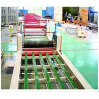 Quality Multifunction Sandwich Panel Machine Light Weight Wall And Cement Board Production for sale