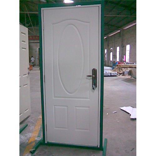 Steel Doorse Residential Steel Security Doors