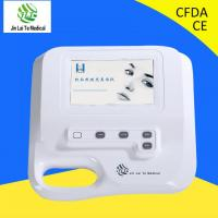 980nm GaAlAs semiconductor laser facial spider veins purple vain removal machine Chinese manufacturer