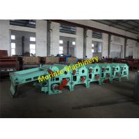 China Waste Knitting hosiery socket recycling machine for OE spinning Morinte MT model on sale