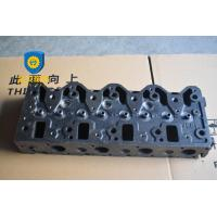 Quality ISUZU Diesel Engine 4LE1 spare parts, ISUZU diesel engine 4LE1 cylinder head for sale for sale