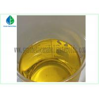 Quality Yellow Injectable Anabolic Steroids Boldenone Undecylenate Equipoise 250mg CAS 10161-34-9 for sale