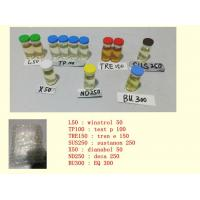 Injectable Anabolic Steroids Test Decanoate