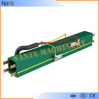 Quality Electrification System Conductor Rails Bus Bar 140A to 210A for sale