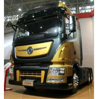 Quality 485HP Euro4 Dongfeng Kinland Flagship DFH4250C D760 Tractor Truck,Dongfeng Camions,Dongfen for sale