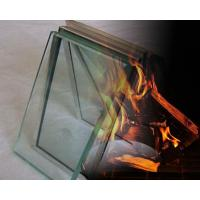 Quality Black Silk Laminated Safety Glass Art Glass Flat Panel 8mm For Home for sale