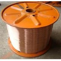 Quality Copper Clad Steel Wire (CCS) for sale