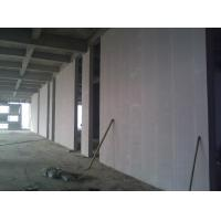China Autoclaved aerated lightweight concrete AAC panel price, partitional wall panel