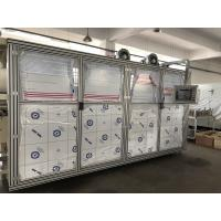 Quality Gachn Baby Diaper Packaging Machine PE Or Complex Film Packaging Material for sale