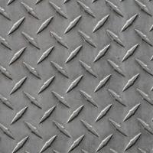 China Anti Corrosion Aluminium Checked Plate AA1XXX/3XXX/5XXX Thickness 1.0mm - 10 Mm on sale
