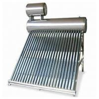 Quality Flat panel solar water heater for sale