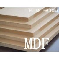 Quality MDF Board/Medium Density Fibre Board for sale