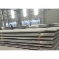 Quality Anti Dust Stainless Steel Hot Rolled Plate Grade 409L No.1 Finish Surface for sale