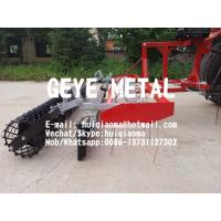 Quality Tractor Mounted Mixer Wire Roller Horse Arena Leveller, Menage Grader, Sand Harrows, Land Groomers, Gravel Drags for sale