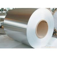 Quality 1.4301 S30400 304 Stainless Steel Coil 1000mm - 1550mm Width ISO9001 Approval for sale