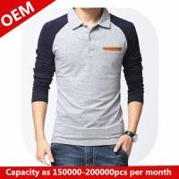 Quality 2014 new trend mens design shirt for sale