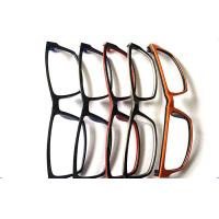 China OEM Double Color Plastic Rapid Prototype for Eyeglasses / Sunglass Frame on sale
