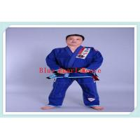 China bjj gi jiu jitsu gi bjj kimono bjj gi uniform martial arts uniform on sale