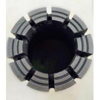Buy Wireline Impregnated Diamond Core Bits With 10mm / 12mm / 14mm Crown Height Performance at wholesale prices
