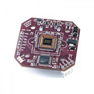 Professional DIP Printed Circuit Board Assembly PCBA Multi Layer Pcb
