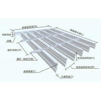Quality The press welded steel grating for sale