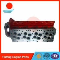 Quality HINO J05E cylinder head 11101-E0B61 for excavator SK250-8 SK260-8 for sale
