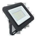 Quality Slim Aluminum SMD Industrial Led Lighting Outdoor Led Flood Light High Lumen 50W 75W 100W for sale