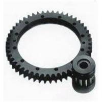 Quality Normalize , Quenching Steel Ring Gear Set For Industrial Machinery Spare Parts for sale