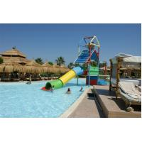 Buy Closed Water Slide For Kids at wholesale prices