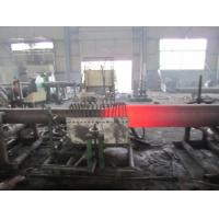 China High Efficiency Heating Type Tube Expander Machine Easy Operate In Green on sale