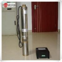 Quality Solar DC Water Pump 2200W for sale