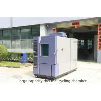 Quality 15°C / Min Rapid Rate Thermal Cycle Chamber ESS-SL for Automotive Parts for sale