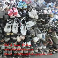 Quality United States Second Hand Shoese Running Shoes 2Nd Hand Clothes Exported To Africa for sale