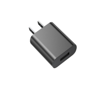 Quality DOE VI Fixed Plug 18W USA Wall QC 3.0 Charger For Mobile Phone for sale