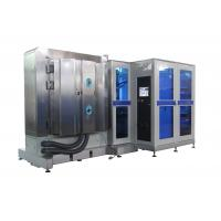 Quality PECVD Thin Film Coating Machine, Ion Source Plasma Enhanced PVD Deposition System for sale