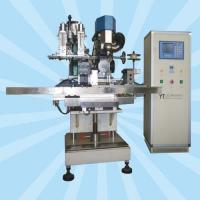 Quality Computer numerical controlled 3-axis 2 heads high-speed drilling and tufting machine for sale